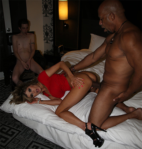 cuckold session video